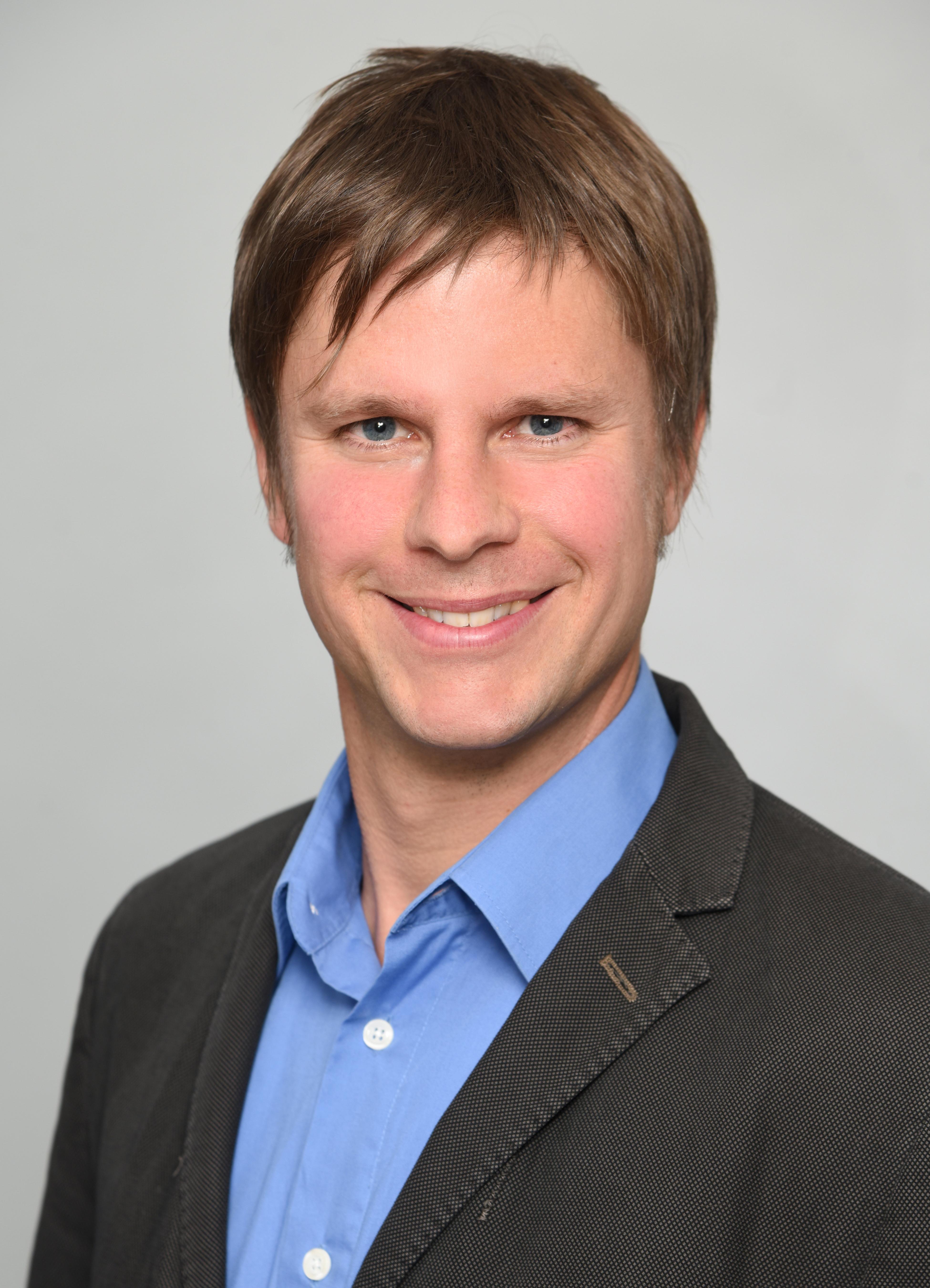 Marco Morschel